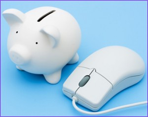 Internet Savings Accounts