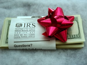 Tax Refund Advance