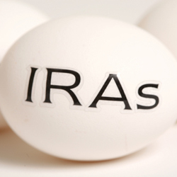Generating Interest From Your IRA