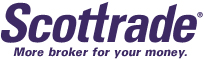 Scottrade IRA Review