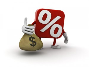 Savings Accounts Interest Rates