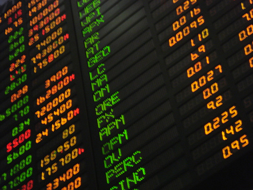 stock market - photo #13