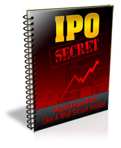 What are IPO's?